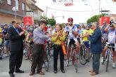 Torre Pacheco acoge el II Memorial Pedro García Zapata de ciclismo