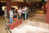 El museo arqueol�gico Factor�a Romana de Salazones conmemora el D�a Internacional del Museo