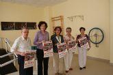 El Ayuntamiento de Puerto Lumbreras presenta el programa 'Actívate' para las personas mayores