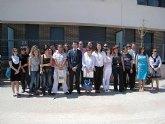 La Comunidad finaliza 36 viviendas de protección pública para jóvenes en Torre Pacheco