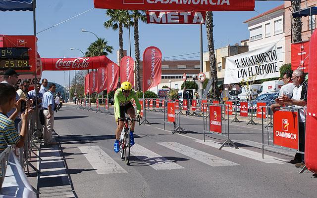 Comienzan las pruebas del Campeonato de España de Ciclismo Adaptado en Puerto Lumbreras - 2, Foto 2