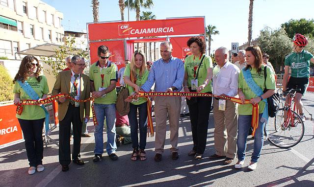 Comienzan las pruebas del Campeonato de España de Ciclismo Adaptado en Puerto Lumbreras - 3, Foto 3