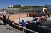 El Ayuntamiento mejorará el Albergue Juvenil Cabezo de la Jara con una piscina y la adecuación de los exteriores