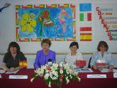 El colegio Severo Ochoa clausura el programa Comenius del que ha sido coordinador junto a dos centros de Italia y Polonia
