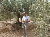 La concejalía de Desarrollo Rural inicia la Campaña Agrícola contra la Mosca de la Fruta