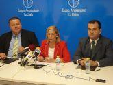 La Unión acogerá este año la celebración del acto institucional del Día de la Región