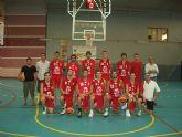 El Mazarr�n Basket lucha por su ascenso este fin de semana