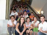 Fusi�n de m�sica y cultura en la celebraci�n del D�a de los Museos