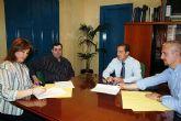 El Ayuntamiento colabora con la Hermandad de la Virgen de la Salud, Patrona de Alcantarilla, con 13.600 euros