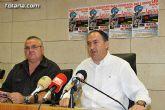 """Totana acogerá el """"I Open de Dardos- Bullshooter de la Región de Murcia"""" durante los días 5, 6 y 7 de junio"""