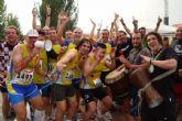Atletas del Club Atletismo Totana participaron en la 13ª edición de los 101 Kilómetros de Ronda