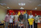 """La """" II Marcha-Maratón de BTT Ciudad de Totana"""" abre el """"Open de Ciclismo de la Región de Murcia"""""""