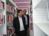 Inauguradas las nuevas instalaciones de la Biblioteca Municipal