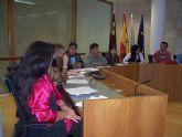 El Consejo Sectorial Municipal de Inmigración analiza el impacto que sobre el colectivo de inmigrantes está teniendo la crisis económica