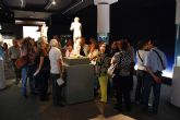 Un grupo de alhameños particip� en el viaje cultural a Alicante