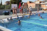 Inscr�bete en la piscina municipal