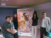 Murcia celebra en noviembre el I Salón del Manga 'Murcia se reManga'