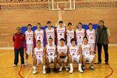 El CB Murcia parte a Madrid para disputar el sector cadete