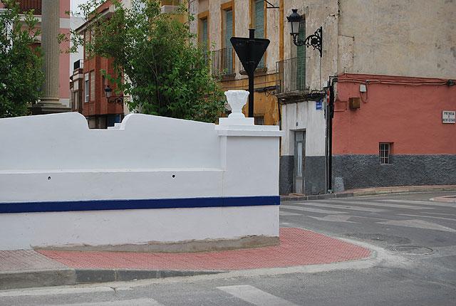 Obras y Servicios realiza varias actuaciones para la mejora del municipio, Foto 3