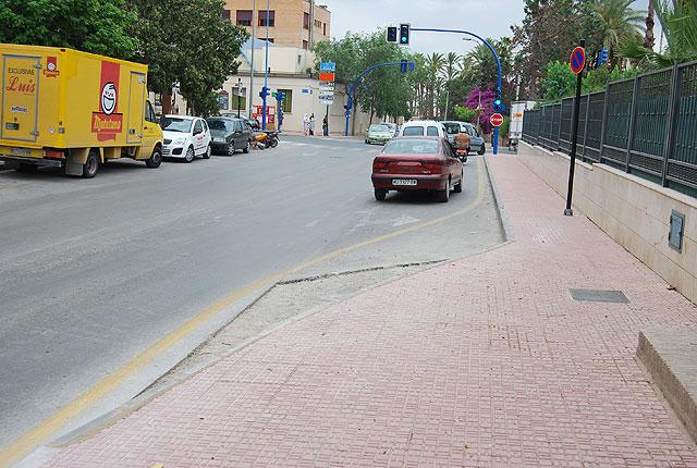 Obras y Servicios realiza varias actuaciones para la mejora del municipio, Foto 4