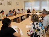 Se constituyó el Centro de Estudios sobre la Memoria Educativa de la Universidad de Murcia
