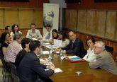 La Universidad de Murcia se reúne con empresas de la Región para conocer sus demandas