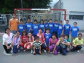 La Concejalía de Deportes clausura el Programa de Deporte Escolar