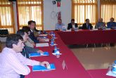 El ayuntamiento y la consejería de Política Social, Mujer e Inmigración firman un convenio por importe 127.439 euros