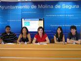Las concejalías de Juventud y Bienestar Social del Ayuntamiento de Molina de Segura organizan la jornada de interculturalidad Engánchate al DAIday el sábado 30 de mayo