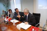 Política Social firma un protocolo con la Universidad para formar cooperantes