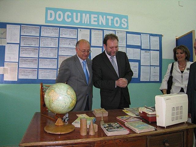 Cincuenta aniversario del CEIP Antonio Buitrago Gómez de Cieza - 2, Foto 2