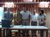 Conferencia sobre ayudas y servicios a personas mayores