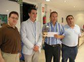Celebrado el XXIV Campeonato Regional de ajedrez individual abierto