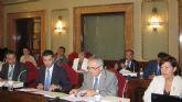 29 colegios públicos del municipio de Murcia tienen amianto en sus cubiertas, según denuncia el PSOE