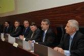 ATECYR colaborará con el Gobierno regional para cumplir con el reto comunitario sobre eficiencia energética en edificios