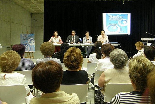 Teresa Moreno anima a los ayuntamientos a que elaboren planes de Igualdad de Oportunidades en sus municipios - 1, Foto 1