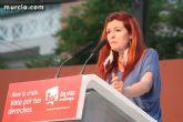Peñas (IU) apuesta por una Europa basada en la igualdad real