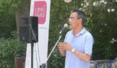 UPyD de la Región de Murcia celebró un acto electoral  en Jumilla