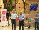 Valoración de los actos electorales del fin de semana por parte de UPyD