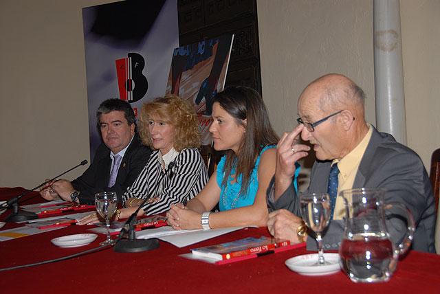 El XXX Festival Internacional de Cante Flamenco de Lo Ferro presentó la edición del 2009 en Sevilla - 2, Foto 2