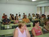 El plazo de preinscripción para el curso 2009/2010 en la extensión de la E.O. de Idiomas en Totana finalizará este viernes 5 de junio