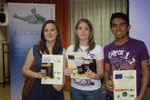 Entrega de premios del concurso internacional CICERO
