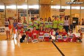 Clausuran el Programa de Deporte Escolar