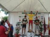 Gran carrera del C.C. Santa Eulalia en la II marcha-marat�n ciudad de Totana, donde Juan Daniel costa consigui� el 1º puesto en sub-23
