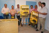 Puerto Lumbreras acogerá la IV Edición de la Feria del Vehículo 'Puertomotor'