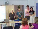Seminario en Archena de prevención de la violencia de género dirigido a policías locales y agentes sociales