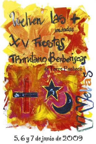 Arranca la decimoquinta edición de las fiestas Trinitario-Berberiscas de Torre Pacheco - 1, Foto 1