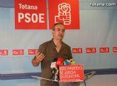 """Otálora: """"El alcalde es condenado por tramposo"""""""