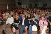 Valcárcel se reúne con más de 400 mujeres en Puerto Lumbreras