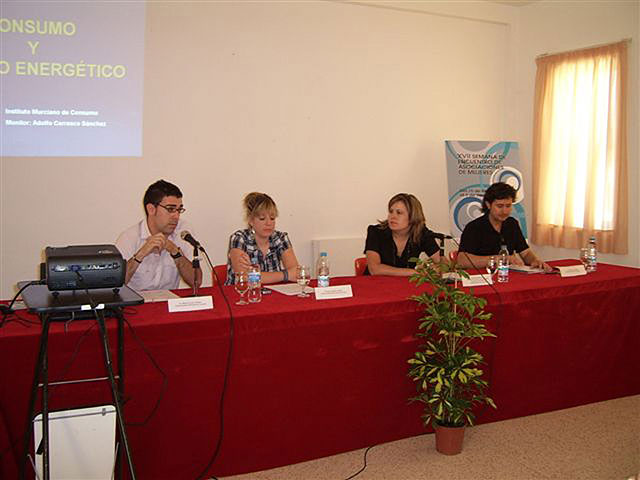 Concluye la XVII Semana de Encuentro de Asociaciones de Mujeres - 2, Foto 2